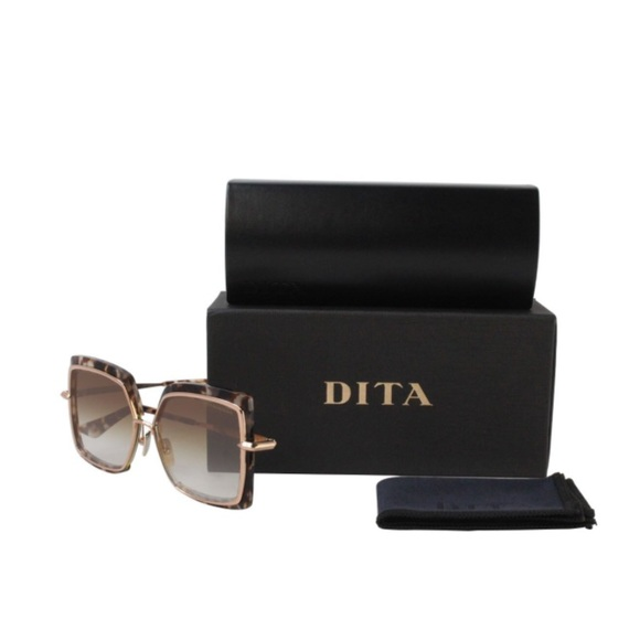 43221df84fab Dita NARCISSUS sunglasses